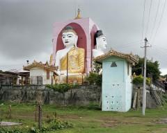 02.H.C.Schinck_Kyak Pun Paya, Bago_2013(Birmania)