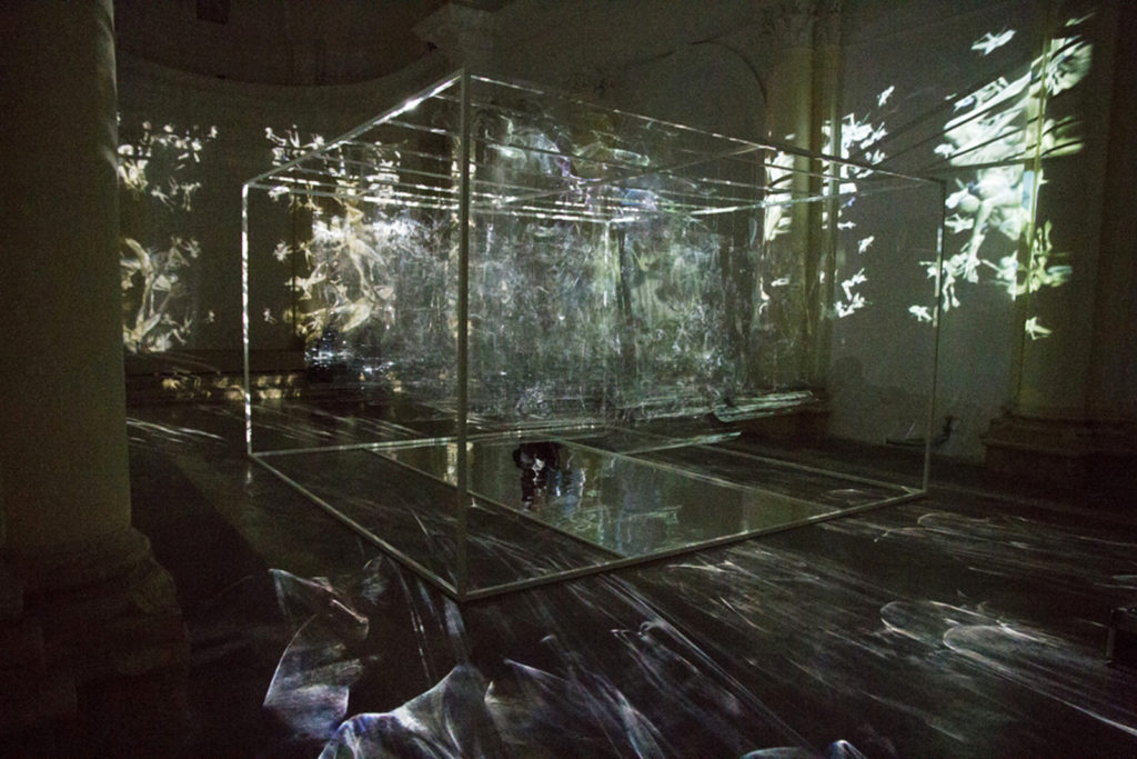 Visioni al Confine - Luisa Mazza - Christian Zanotto