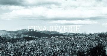 Etna rêverie