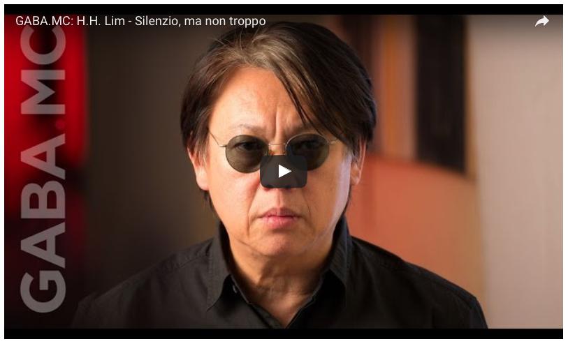 H.H. Lim Silenzio ma non troppo