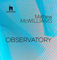 Mathew McWilliams