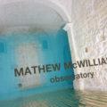 Lo spirituale Mathew McWilliams