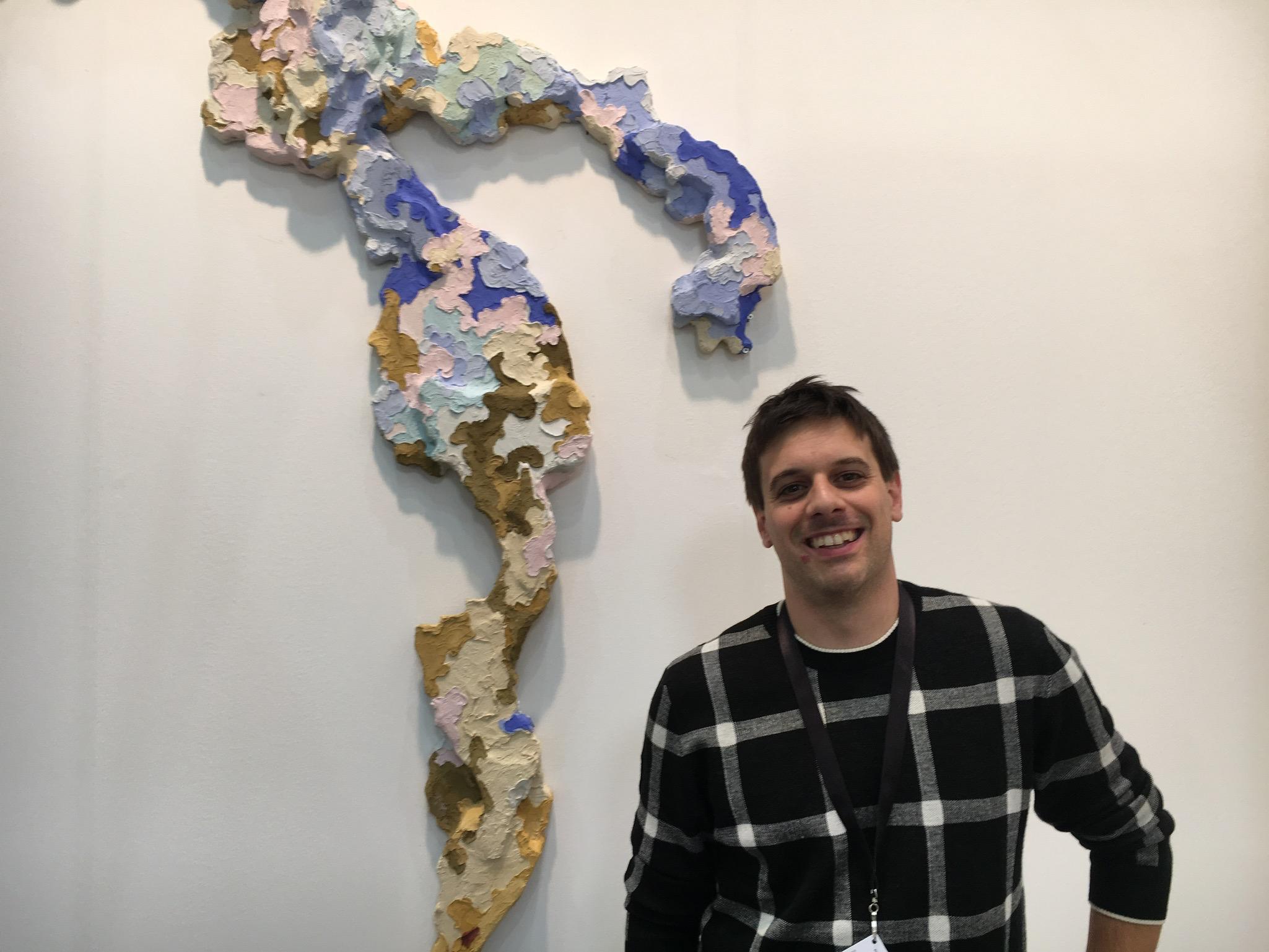 Thomas Brambilla - Galleria Thomas Brambilla - Bergamo