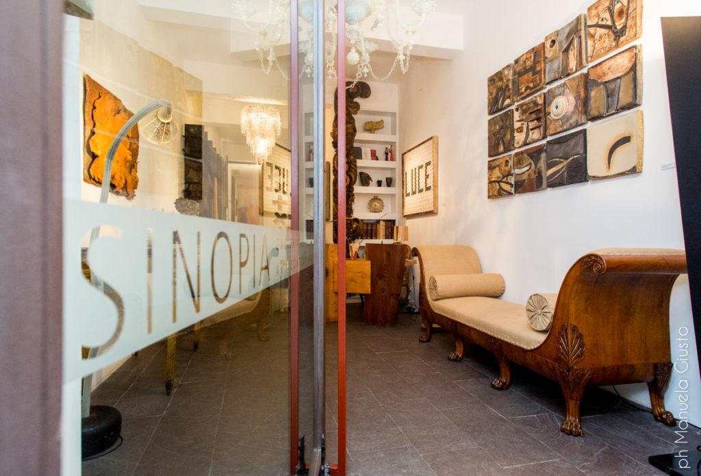 Galleria Sinopia