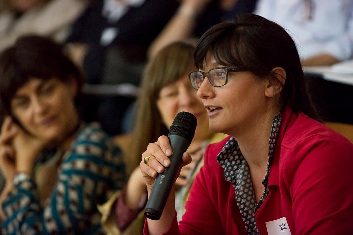 Ilaria Bonacossa