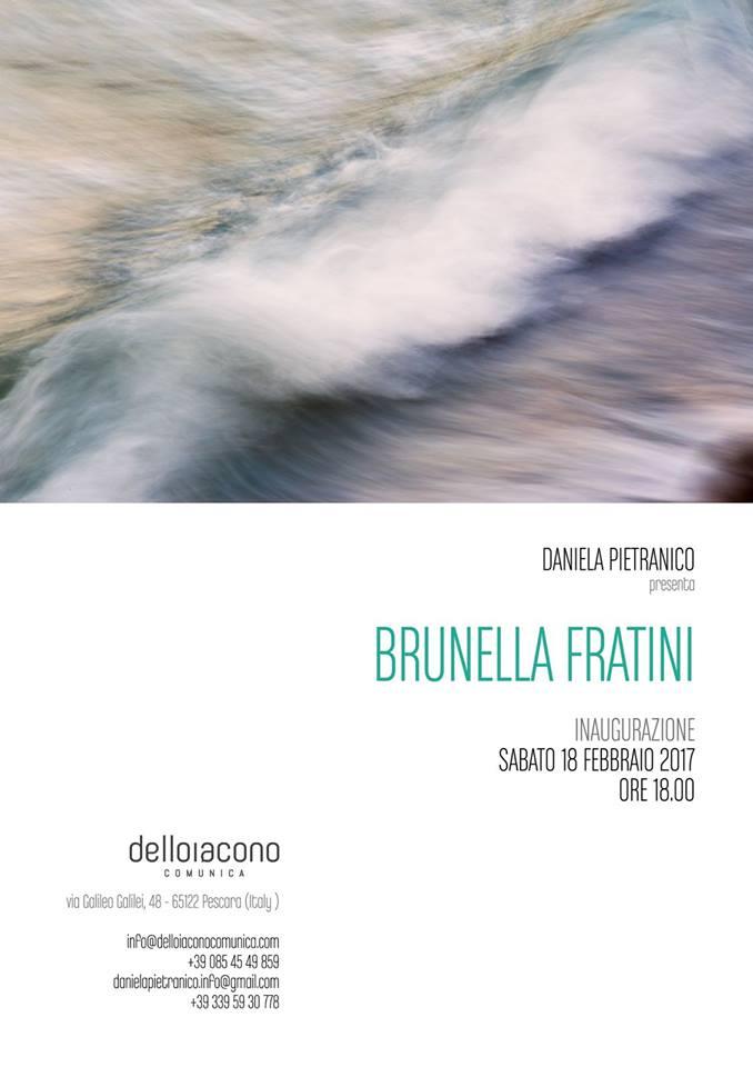Brunella Fratini