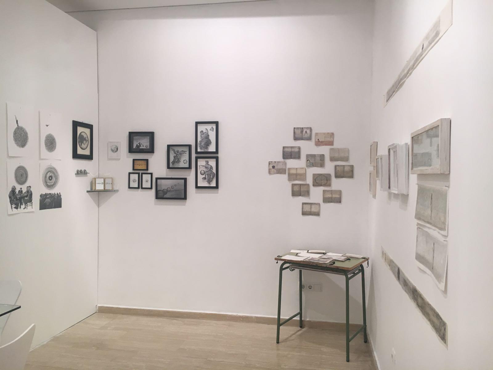 Bi-Box Art Space - Biella, Enrico Tealdi, Bruno Cerasi