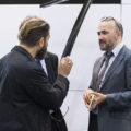 Andrea Bruciati nominato direttore di Villa d'Este e Villa Adriana a Tivoli