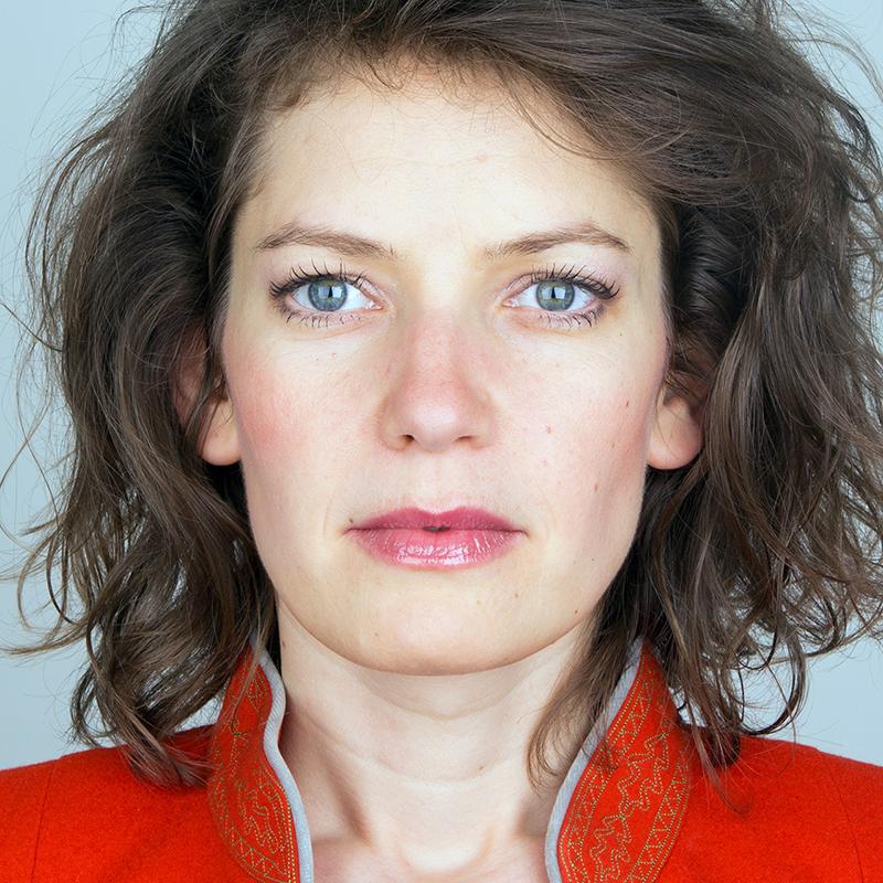 Karlyn de Jongh