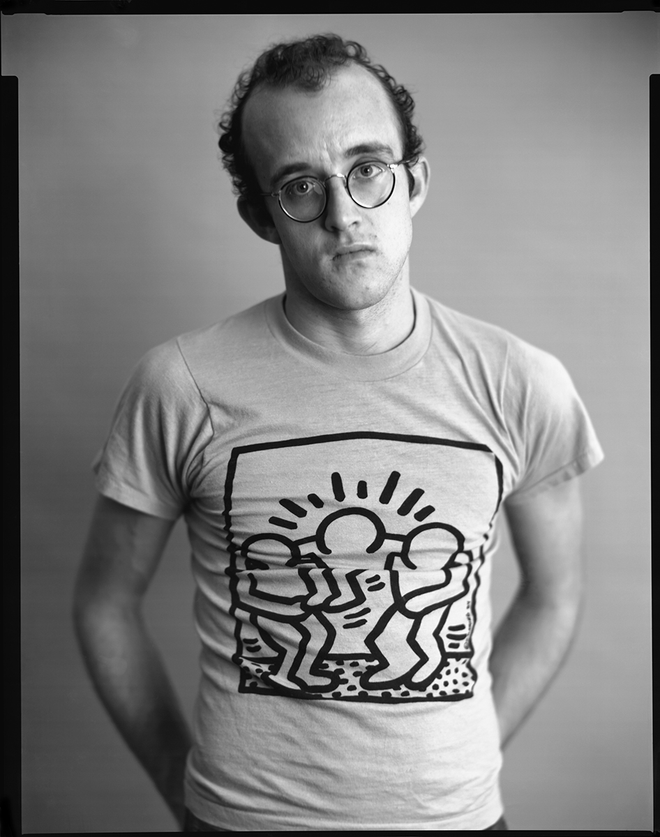 Keith Haring | About Art