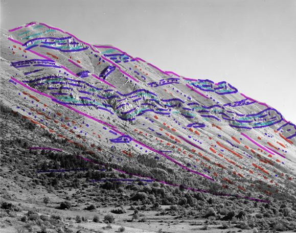 FABIO BARILE: An Investigation of the laws observable in the composition, dissolution and restoration of land