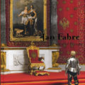 Jan Fabre – Knight of Despair   Warrior of Beauty