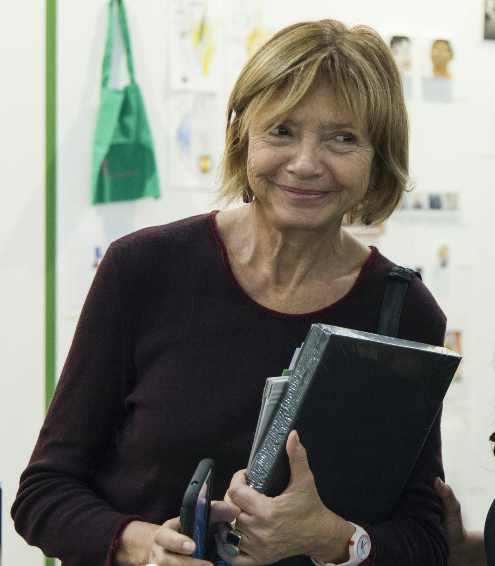 Adriana Polveroni