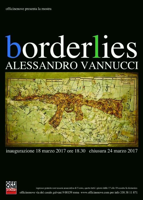 Borderlies