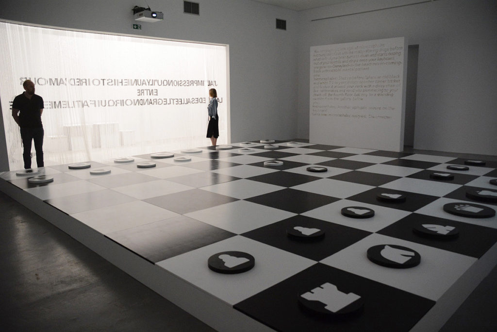 Pensare Documenta 14 Atene: le opere da vedere e perché