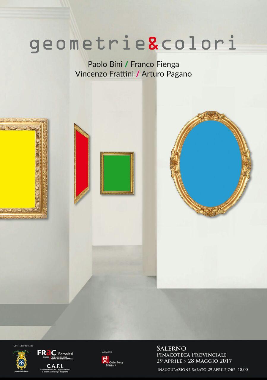 Geometrie & Colori