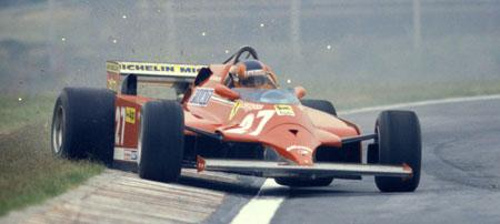 WOW, GILLES!
