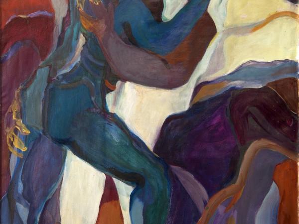 """Tzedakah for Venezia""- Suzanne Perlman"