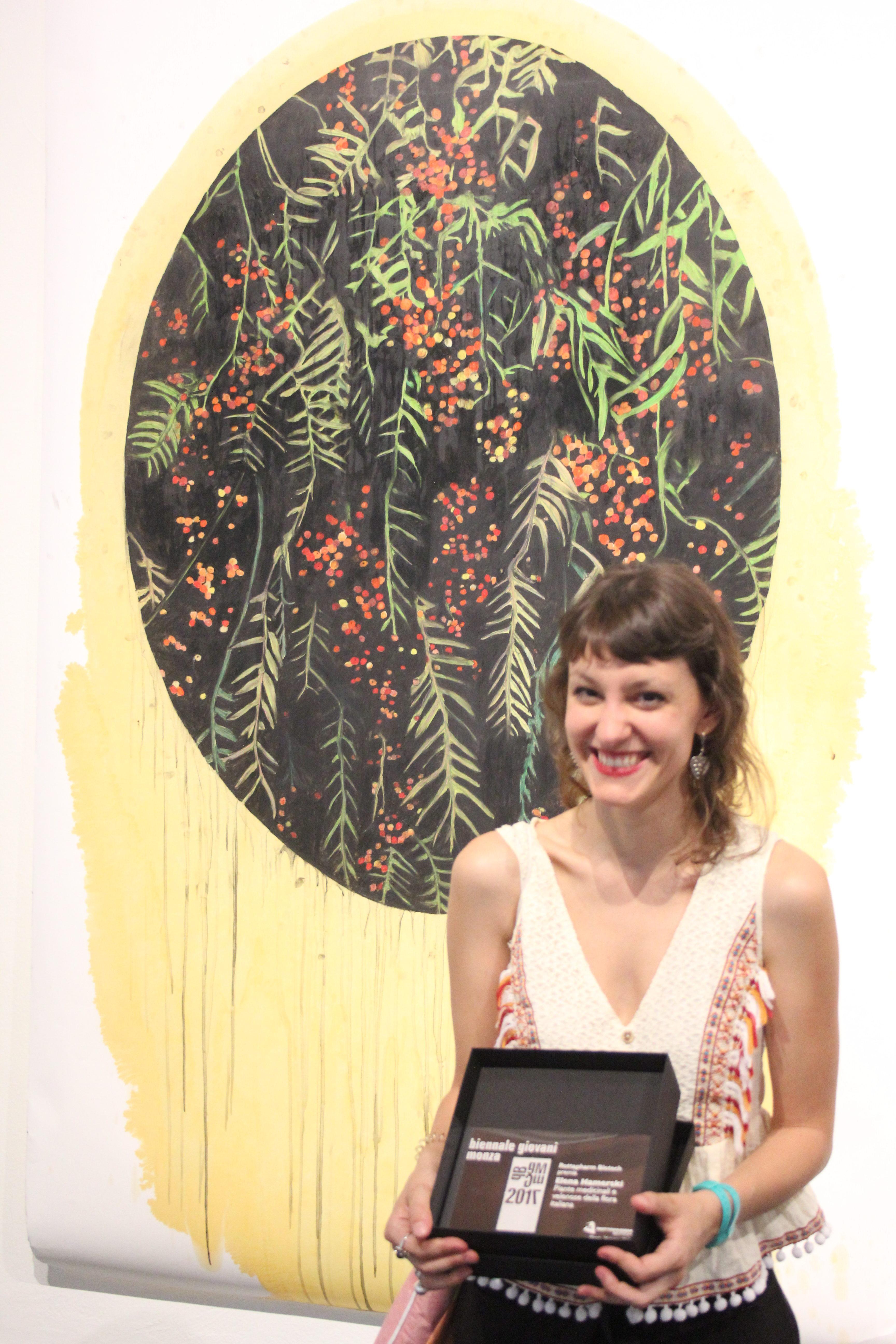 Elena Hamerski