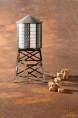 Water Tower Daniel Libeskind