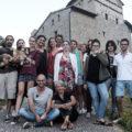 Epicentro11   l'arte per ricostruire l'arte lesa dal terremoto