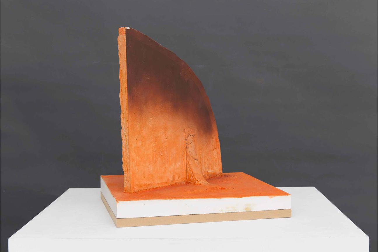 Il frammento come strumento