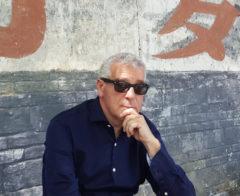 Marco Scotini Biennale Yinchuan