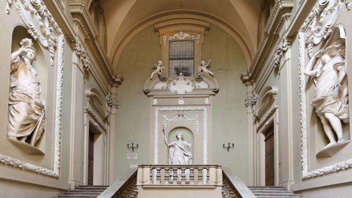 Palazzo Pallavicini - Bologna