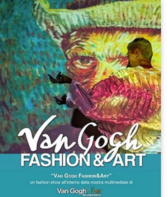 Van Gogh Fashion&Art