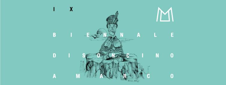 IX Biennale di Soncino, a Marco
