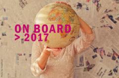 On Board 2017