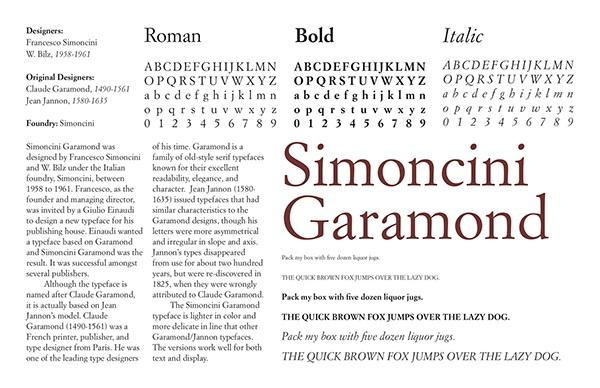 Metodo Simoncini