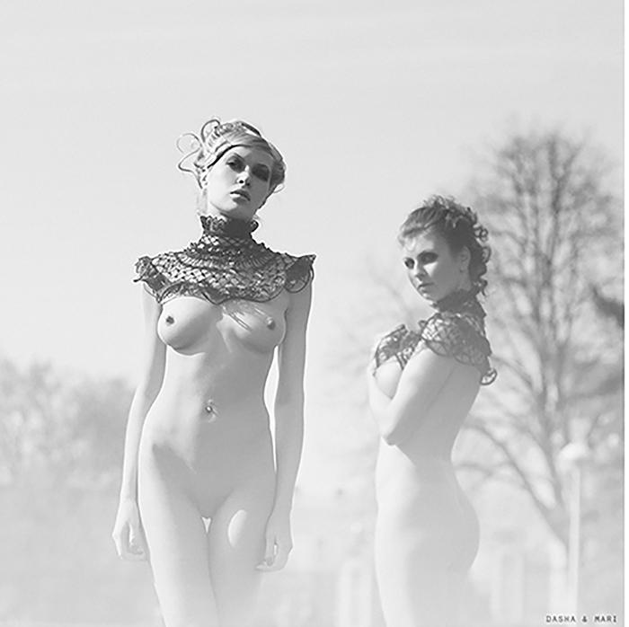 Futuro Eroico tra Eros, Cibo e Natura