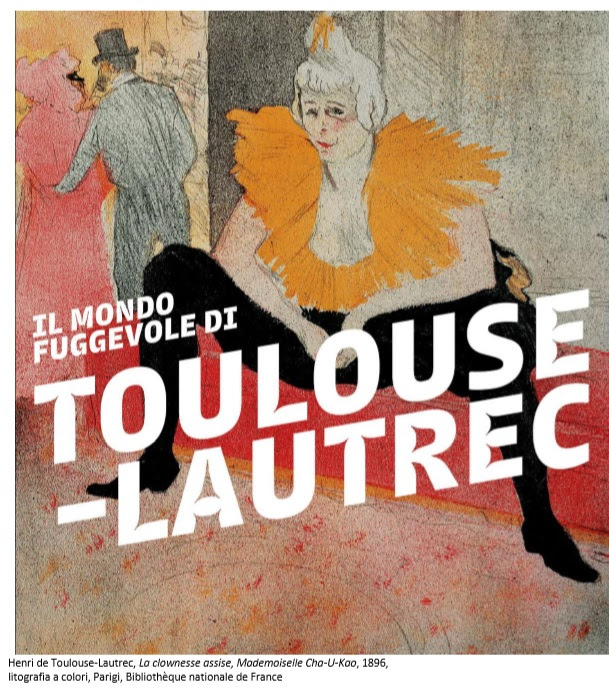 Henri de ToulouseLautrec