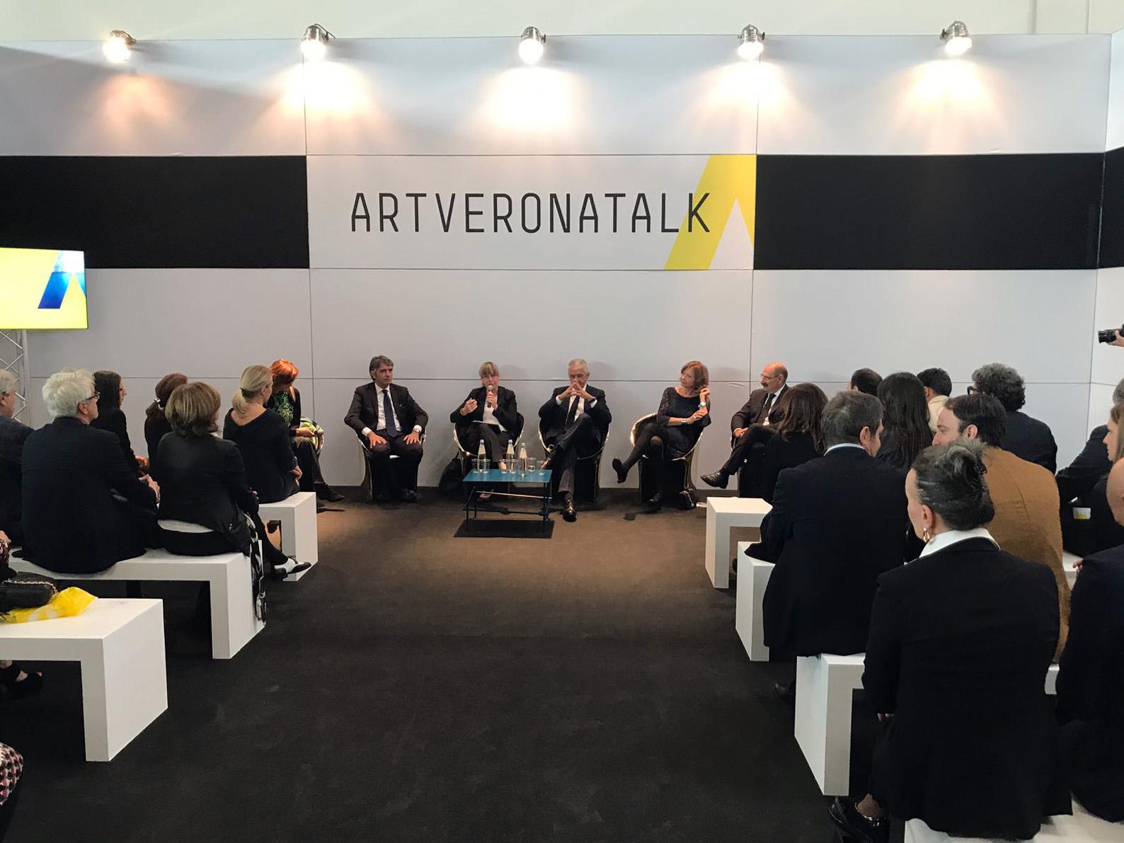 ArtVerona 2017