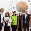 Cally Spooner è la vincitrice della diciassettesima edizione del Premio illy Present Future