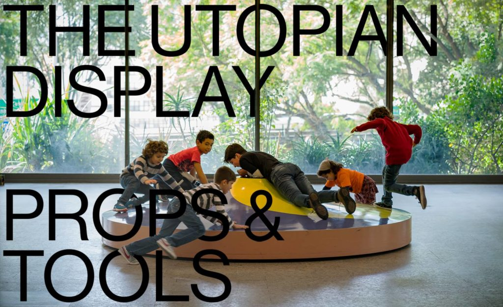 Utopian Display