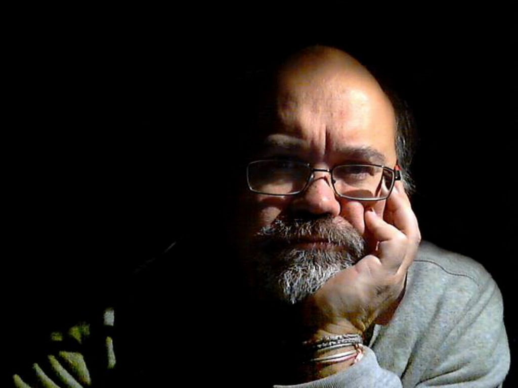 Nove domande ai critici, Antonio Zimarino