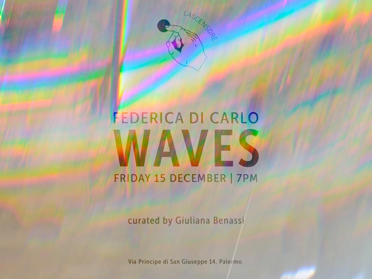 Federica Di Carlo – WAVES