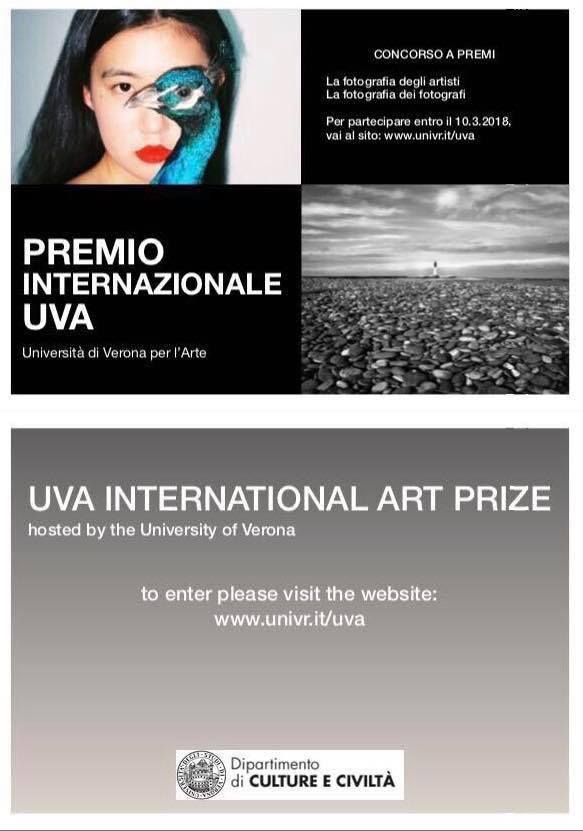 Premio UVA