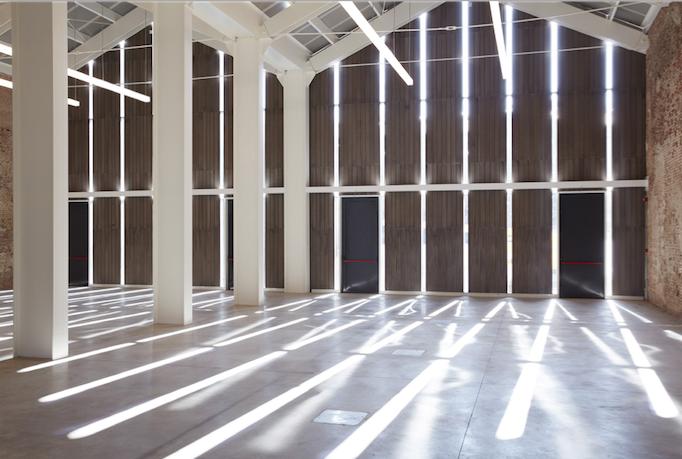Progettazione. Architettura e arte contemporanea