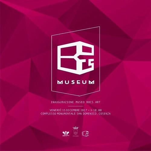 Mostra inaugurale BoCs Art Museum