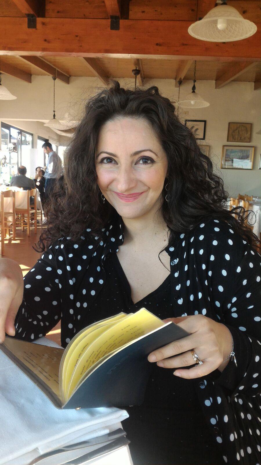 Carmelita Brunetti