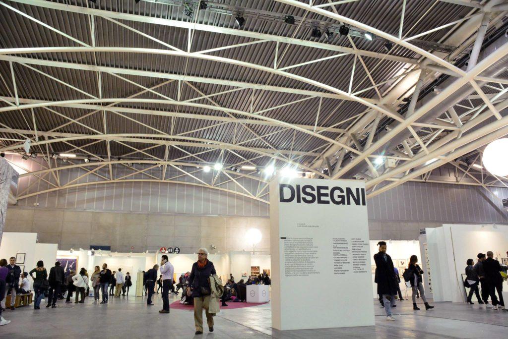 Milano Fiere Calendario.Rivista Segno Attualita Internazionali D Arte Contemporanea