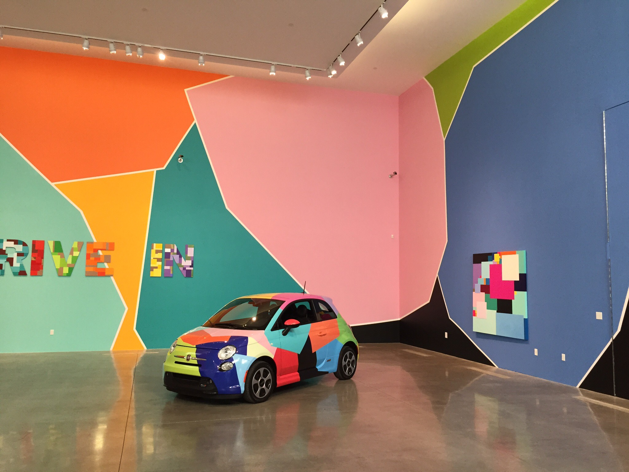 Marco Casentini | Drive In