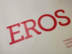 La contraddizione dell'Eros