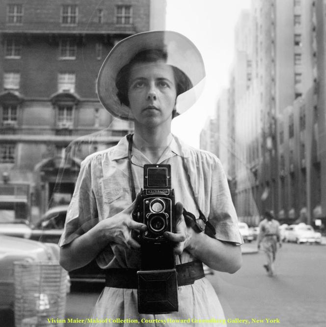 Vivian Maier. La fotografa ritrovata