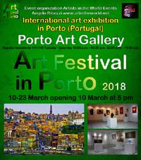 Art Festival in Porto