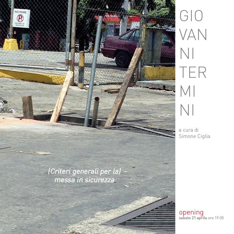 Giovanni Termini