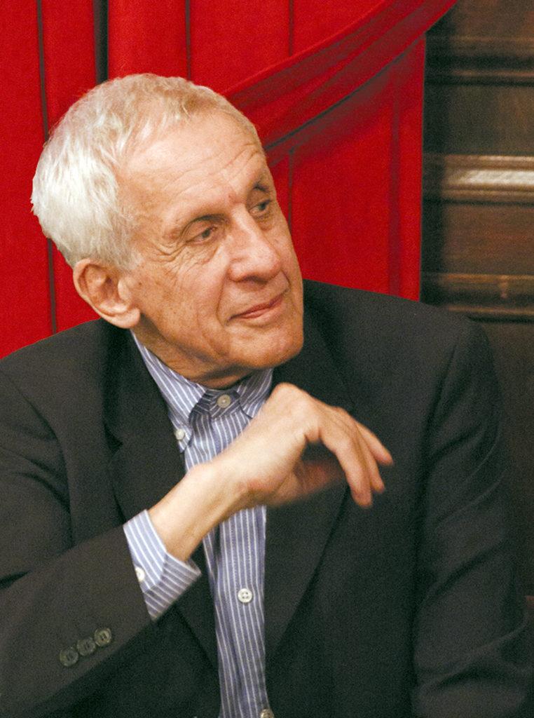 Kenneth Frampton Leone d'oro